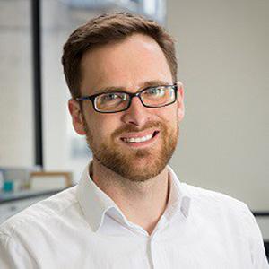 Brendan Payne, PhD