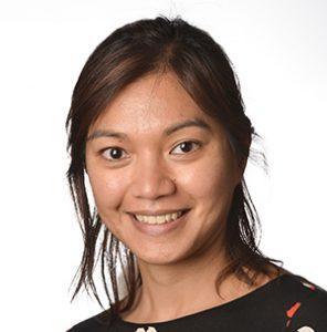 Jasmini Alagaratnam, PhD