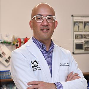 Ken Kunisaki, MD