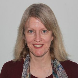 Fiona Lampe, PhD