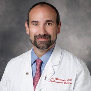 José Maldonado, MD