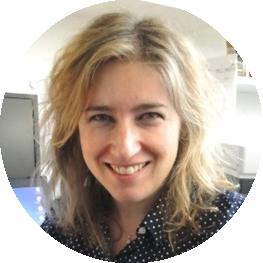 Catia Marzolini, PharmD PhD