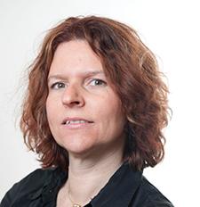 Judith Rosmalen, MD