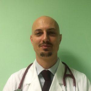 Andrea Calcagno, MD, DTM&H.