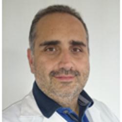Ignacio Pérez-Valero, MD, Ph. D.